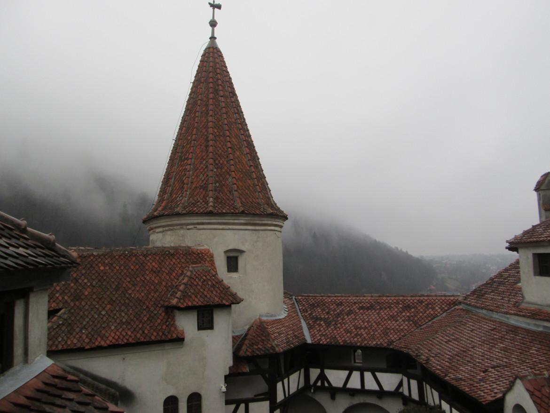 Bran Castle Transylvania