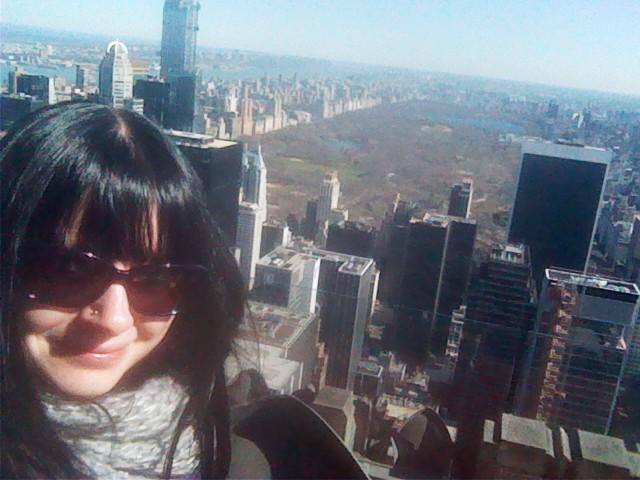 solo travel tips New York