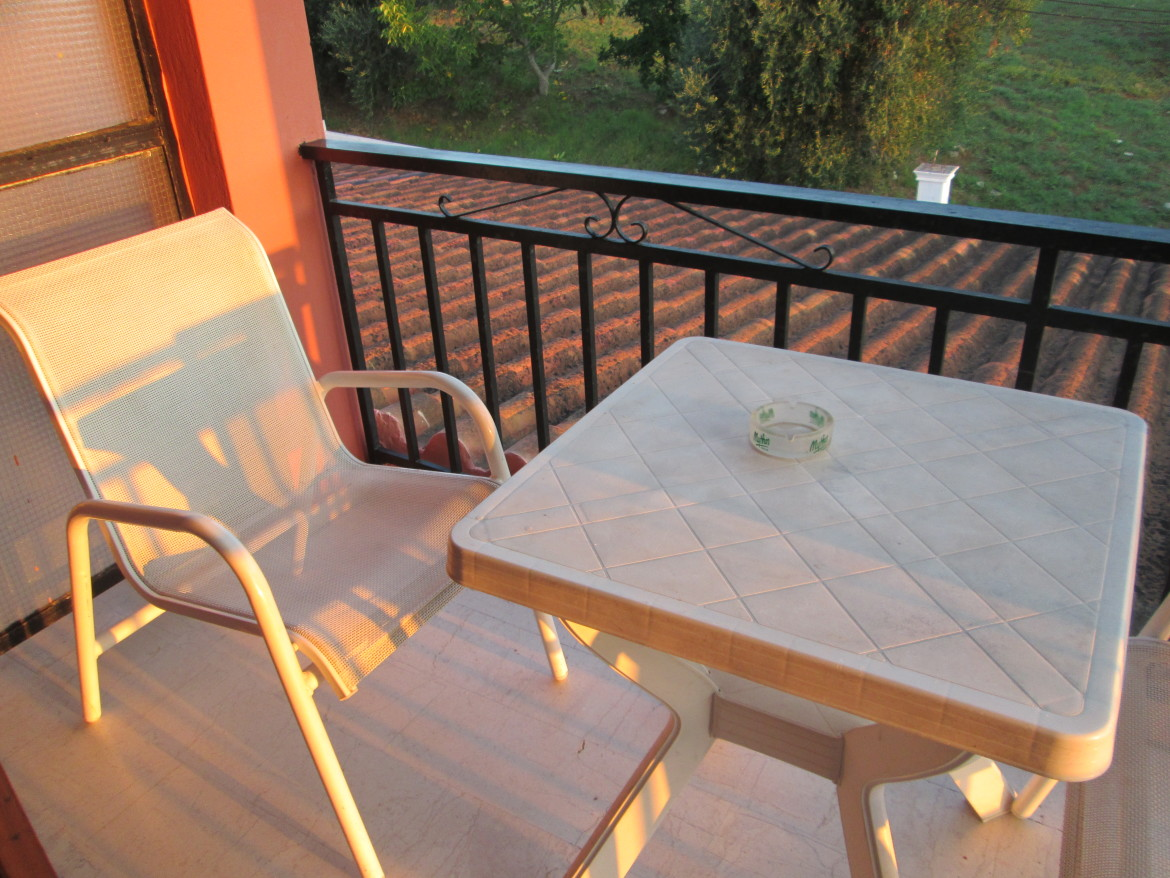 Vacation apartment Corfu