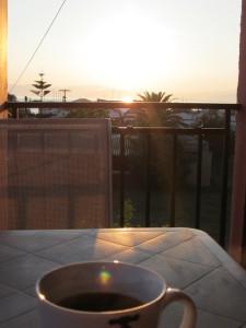 Vacation apartments Corfu