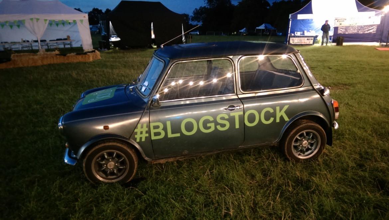 Blogstock 2015 bloggers' festival
