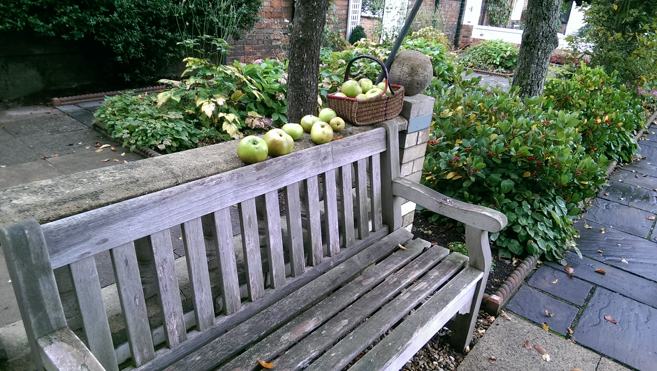Panacea Society Museum Bedford Garden of Eden