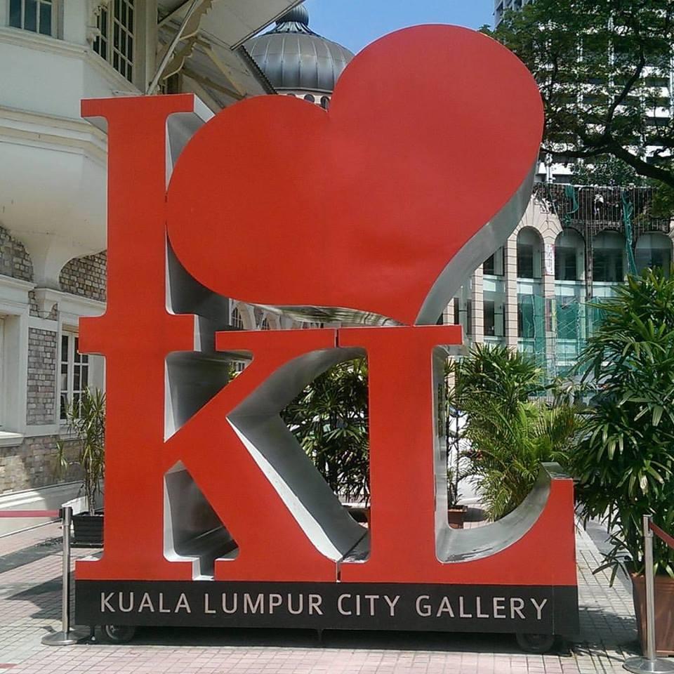 Kuala Lumpur Malaysia solo female travel