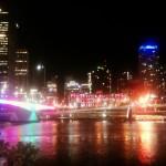 Brisbane solo travel Working Holiday Visa Australia