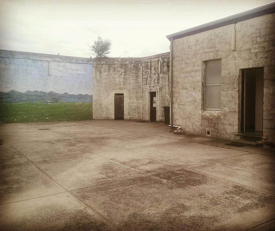 Old Mount Gambier Gaol Great Ocean Road Without A Car
