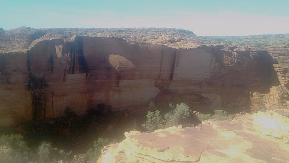 King's Canyon Watarrka