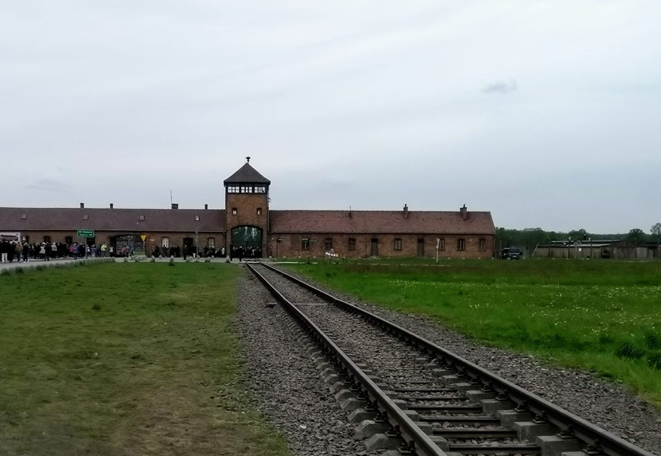 Auschwitz-Birkenau Poland not tourist attraction solo female travel